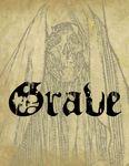 RPG Item: Grave