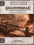 RPG Item: Shadowdale: The Scouring of the Land