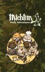 RPG Item: Michtim: Fluffy Adventures