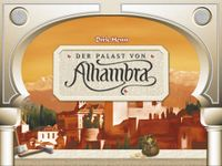 Video Game: Alhambra Game