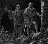 Setting: Arthurian Legends