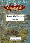 RPG Item: River of Frozen Souls