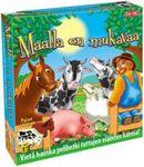Board Game: The Funny Farm Game
