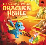 Board Game: Die geheimnisvolle Drachenhöhle