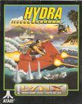 Video Game: Hydra