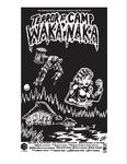 RPG Item: Terror at Camp Waka'Naka