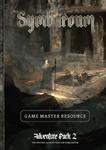 RPG Item: Adventure Pack 2 Game Master Resource