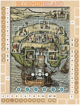 Board Game: Bloemeneiland