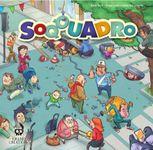 Board Game: Soqquadro