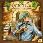 Board Game: Grand Cru