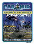 Issue: Pyramid (Volume 3, Issue 3 - Jan 2009)