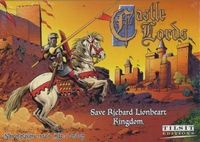 Board Game: Castle Lords