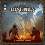 Board Game: Destinies