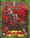RPG Item: Deadlands: Hell on Earth d20