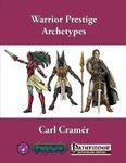 RPG Item: Warrior Prestige Archetypes