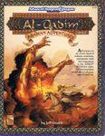 RPG Item: Arabian Adventures