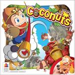 Board Game: Coconuts