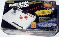 Video Game Hardware: Freedom Stick