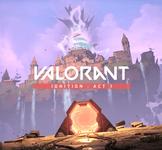Video Game: Valorant