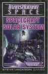 RPG Item: Spacecraft of the Solar System