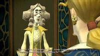 Character: Marquis De Singe