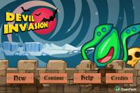 Video Game: Devil Invasion