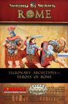 RPG Item: Legionary Archetypes: Heroes of Rome