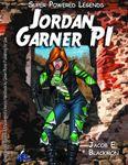 RPG Item: Super Powered Legends: Jordan Garner PI