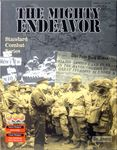 Board Game: The Mighty Endeavor