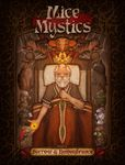 Board Game Accessory: Mice and Mystics: Story Moments MP3s