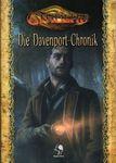 RPG Item: Die Davenport-Chronik