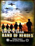 Board Game: Lock 'n Load: Band of Heroes