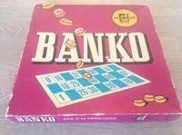 Board Game: Lotto