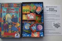 Board Game: Alles in Ordnung
