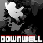 Video Game: Downwell