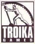 Video Game Developer: Troika Games