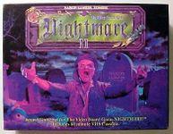 Board Game: Nightmare II