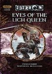 RPG Item: Eyes of the Lich Queen