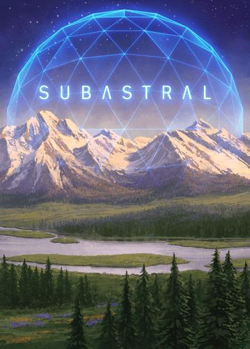 Board Game: Subastral