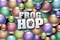 Video Game: FrogHop