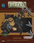 RPG Item: Superior Synergy: Fantasy PFRPG Edition