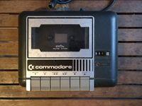 Video Game Hardware: Commodore Datassette