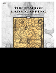 RPG Item: The Tomb of Lady Gasping