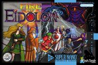 Board Game: Fire of Eidolon