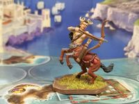 Board Game: Cyclades
