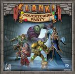 Board Game: Clank!: Adventuring Party