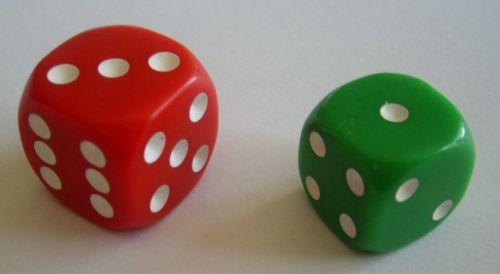 Board Game: Se hva jeg kan!