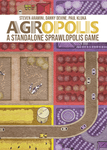 Board Game: Agropolis