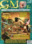 Issue: G.M. Magazine (Issue 15 - Nov 1989)