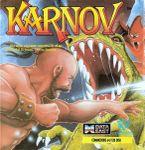 Video Game: Karnov